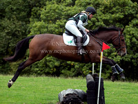 Hollies Hunter Trial 20 Sep 2015