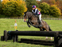 West of Yore Hunter Trial 2015