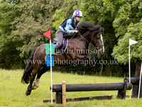 Hollies Hunter Trial  26 Jun 2016