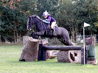 Hollies Hunter Trial 20 Oct 2016