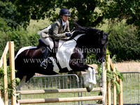 Working Hunter & Show Jumping