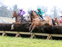 Point to Point 2018 Season