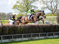 Pendle Forest & Craven Point to Point5 May 2018