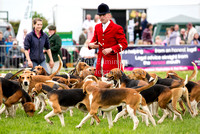North Yorkshire County Show 2016
